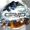 GRIP: Combat Racing - Let's Play mit Benny