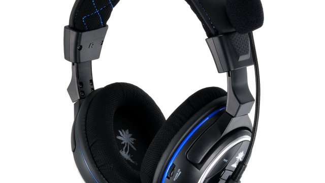 turtle beach px4 kabelloses headset f r die ps4. Black Bedroom Furniture Sets. Home Design Ideas